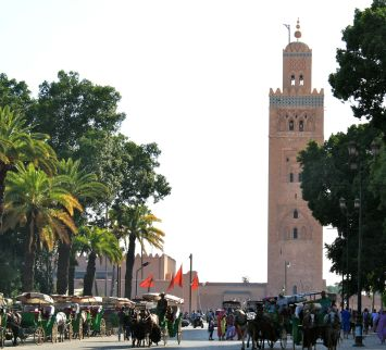 Marrakech July 2011 (50)